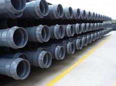 内蒙古PVC给水管