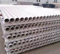 黑龙江PVC排水管