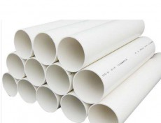 PVC室内外排水管材