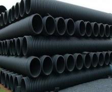 HDPE排水管材